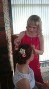 парикмахер-стилист салона красоты Fleur de Lys